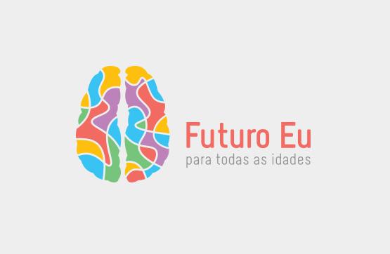 logotipo para Futuro Eu