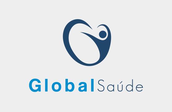 Logotipo para Global Saúde
