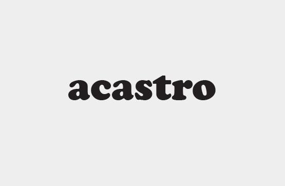 website para A Castro