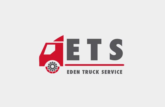 logotipo para ETS