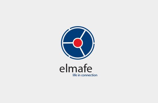 imagem corporativa para Elmafe