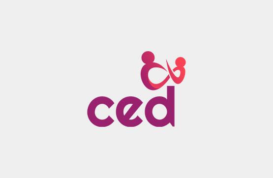 imagem corporativa para CED