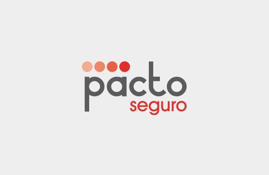 website para pacto seguro
