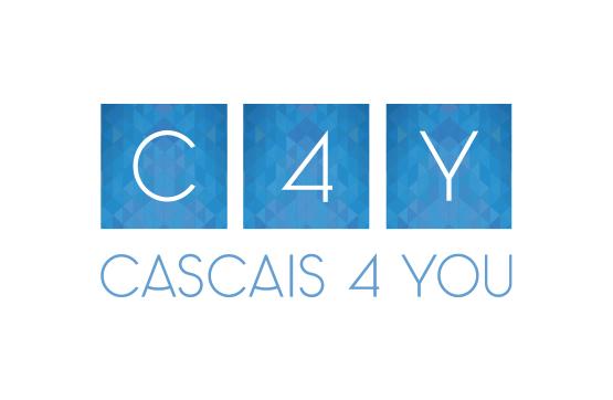 logotipo desenvolvido para c4y