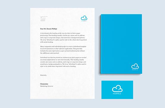 estacionário da cloudinfo