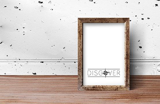 imagem corportativa da discover