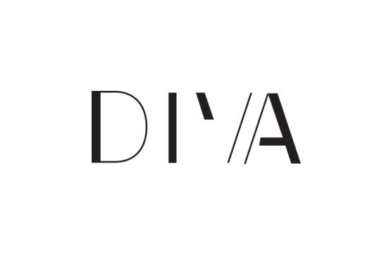 logotipo desenvolvido para DIVA