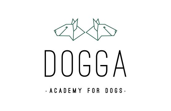 logotipo desenvolvido para dogga