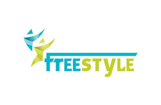 logotipo para freestyle