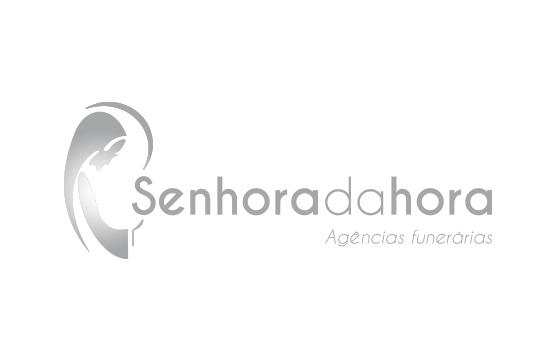 logotipo para funerária