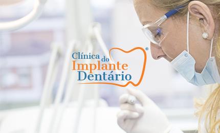 Listagem para Clinica do Implante Dentario