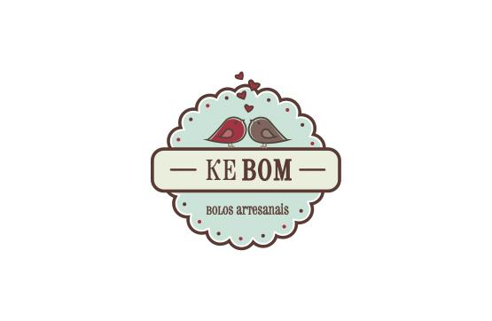 logotipo desenvolvido para kebon