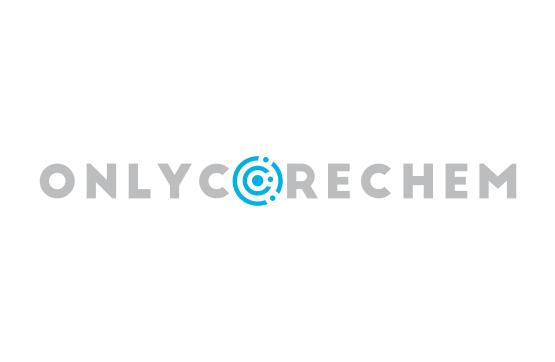 logotipo da onlycorechem