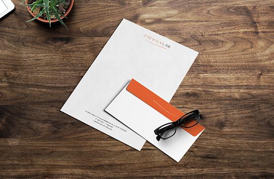 envelopes para premium lab