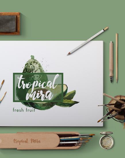 listagem para Tropical Mira