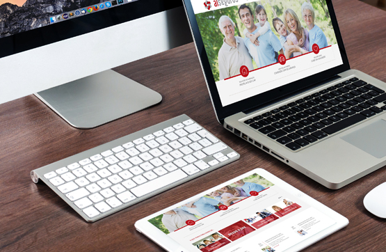website para al seguros