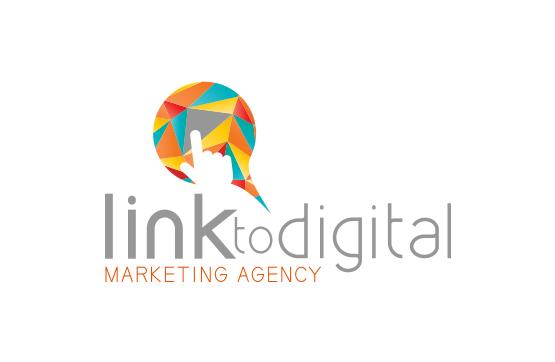 logotipo desenvolvido para link2digital