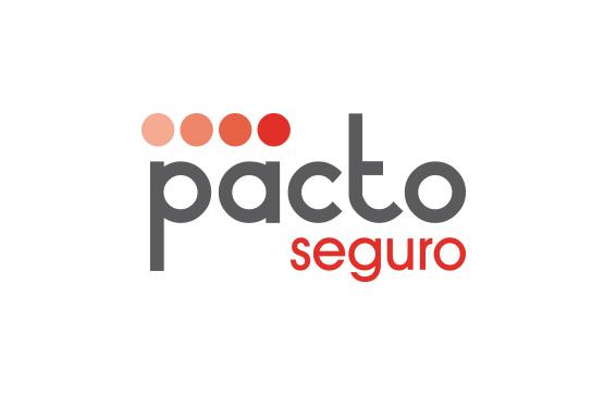 logotipo para pacto seguro