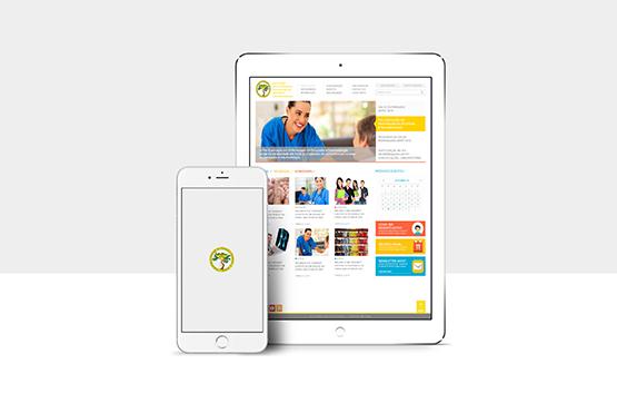 responsive design de website