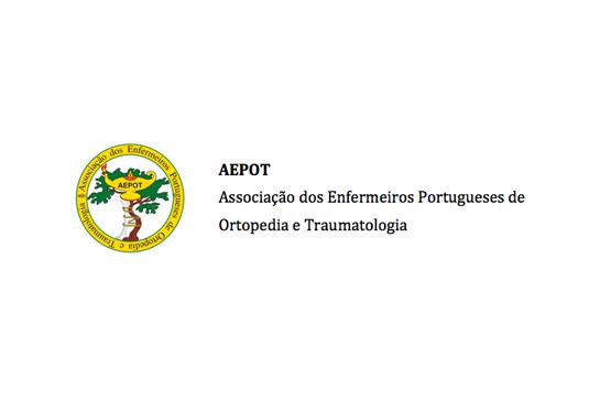 website para AEPOT