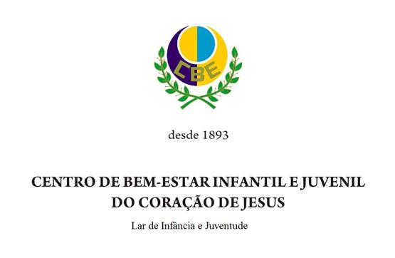 logotipo do Colégio CBE Porto