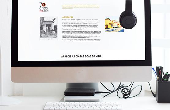 produtos no website da ferreira duque