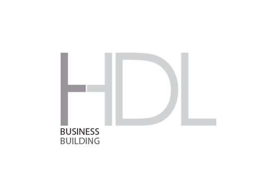 logotipo da hdl