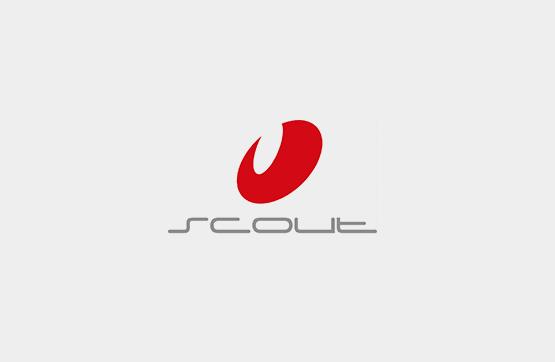 logotipo da scout