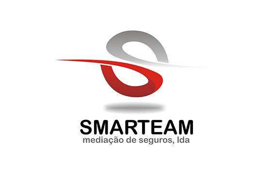 logotipo da Smarteam