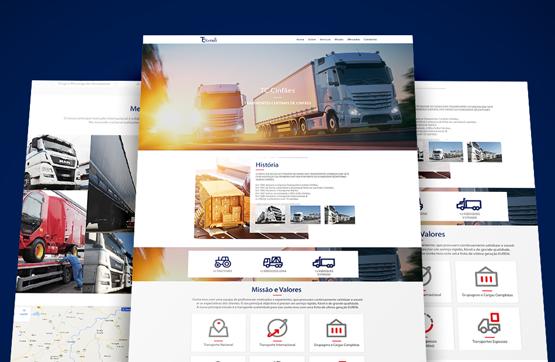 responsive design para website