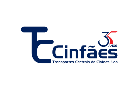 logotipo da TC Cinfães